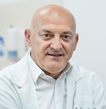 Prof. dr Milenko Savić